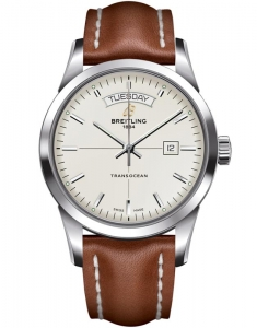 Breitling Transocean Day & Date A4531012-G751-433X