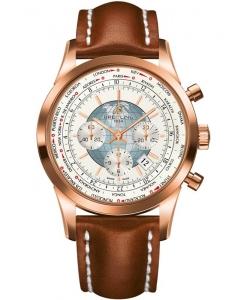 Breitling Transocean Chronograph Unitime RB0510U0-A733-439X