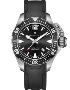 Hamilton Khaki Navy Frogman H77605335