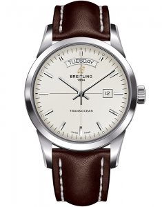 Breitling Transocean Day Date A4531012-G751-438X
