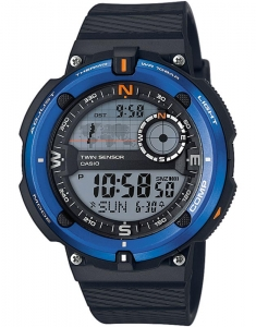 Casio Collection SGW-600H-2AER