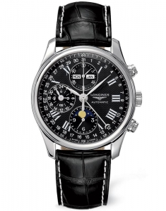 Longines - The Longines Master Collection L2.673.4.51.8