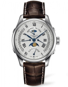 Longines - The Longines Master Collection L2.738.4.71.3