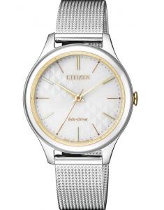 Citizen Eco-Drive Lady EM0504-81A