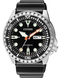 Citizen Mechanical Gent NH8380-15EE