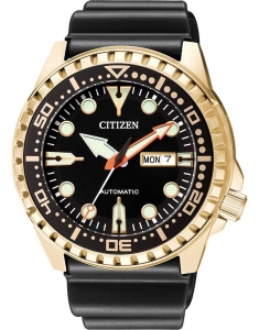 Citizen Mechanical Gent NH8383-17EE