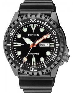 Citizen Mechanical Gent NH8385-11EE