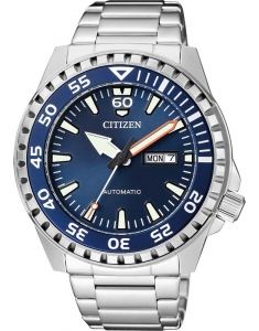 Citizen Mechanical Gent NH8389-88LE