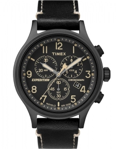 Timex® Expedition® Scout Chronograph TW4B09100