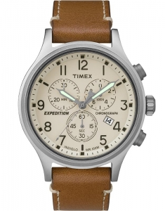 Timex® Expedition® Scout Chronograph TW4B09200