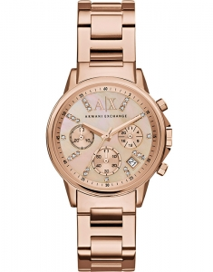 Armani Exchange Ladies AX4326