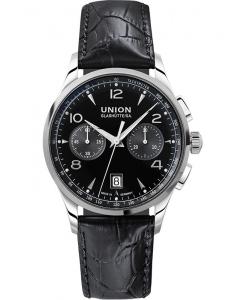 Union Glashutte Noramis Chronograph D008.427.16.057.00