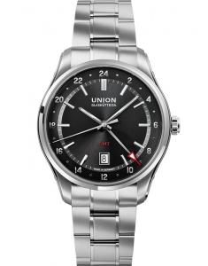 Union Glashutte Belisar GMT D009.429.11.057.00