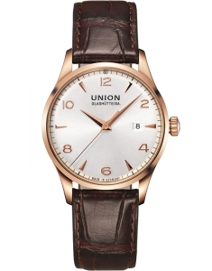 Union Glashutte Noramis Gold D900.407.76.037.01