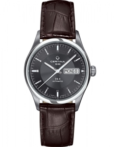 Certina DS 4 Day-Date Automatic C022.430.16.081.00