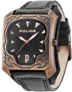 Police Demon 14252JSQR/02