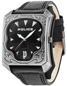 Police Demon 14252JSQS/02