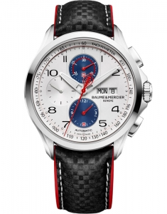 Baume & Mercier Clifton Club Shelby© Cobra 1964 M0A10342