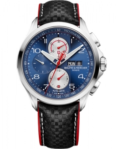 Baume & Mercier Clifton Club Shelby© Cobra 1964 M0A10343