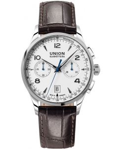 Union Glashutte Noramis Chronograph D008.427.16.017.00