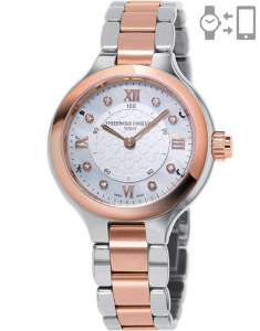 Frederique Constant Horological Smartwatch Delight FC-281WHD3ER2B