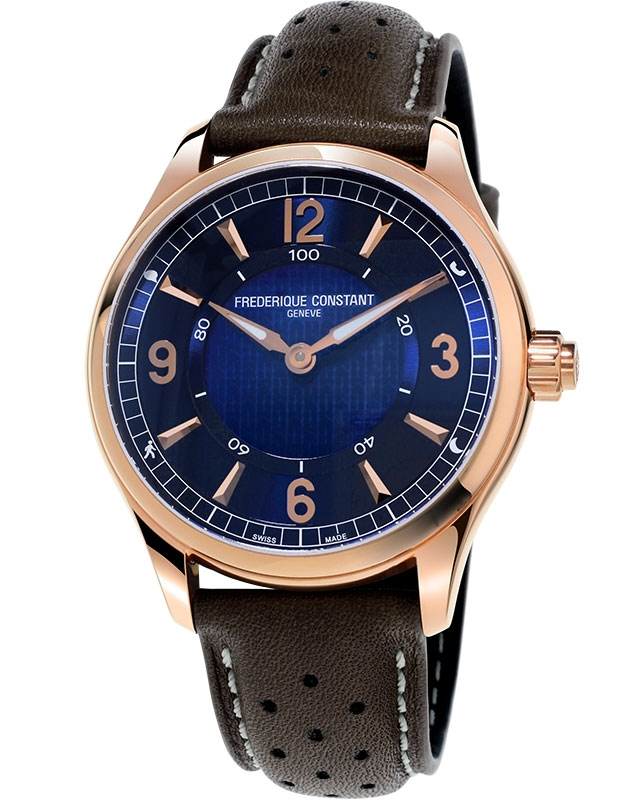Ceasuri Frederique Constant Horological Smartwatch Gents ...