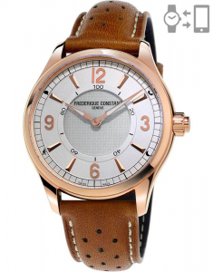 Frederique Constant Horological Smartwatch Gents Notify FC-282AS5B4