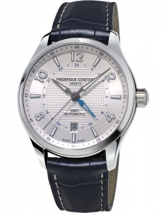 Frederique Constant Runabout GMT Automatic Limited Edition 2888 pcs. FC-350RMS5B6