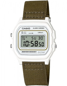 Casio Collection W-59B-3AVEF