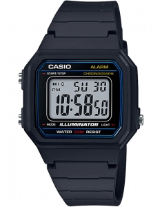 Casio Collection W-217H-1AVEF