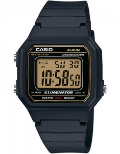 Casio Collection W-217H-9AVEF