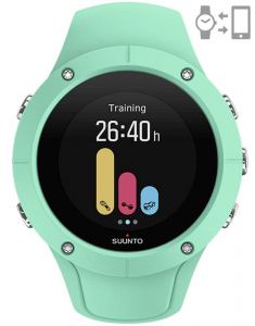 Suunto Outdoor Spartan Trainer Wrist HR Blue SS022670000