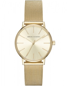 Armani Exchange Ladies AX5536