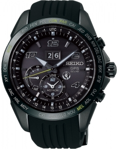 Seiko Astron Novak Djokovic Limited Edition of 5000pcs SSE143J1