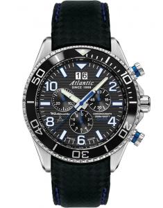 Atlantic Worldmaster Diver 55470.47.65BC