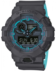 Casio G-Shock Original GA-700SE-1A2ER