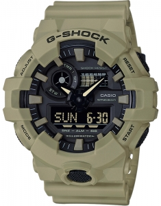 Casio G-Shock Original GA-700UC-5AER