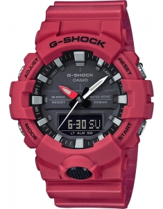 Casio G-Shock Original GA-800-4AER