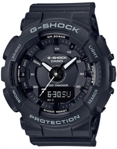 Casio G-Shock Limited GMA-S130-1AER