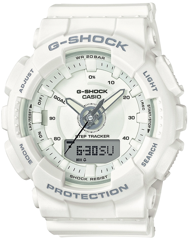 b131958aebaf Ceasuri Casio G-Shock Limited GMA-S130-7AER B B Collection