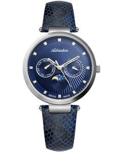 Adriatica Moonphase for Her A3703.5245QF