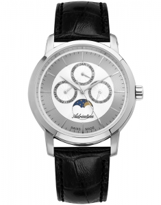Adriatica Moonphase for Him A8134.5213QF