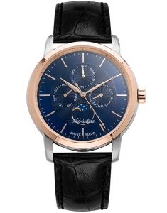 Adriatica Moonphase for Him A8134.R215QF