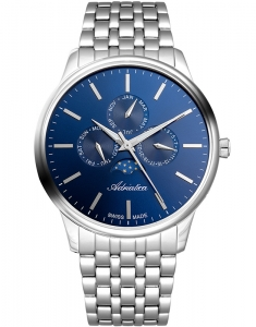 Adriatica Moonphase for Him A8262.5115QF