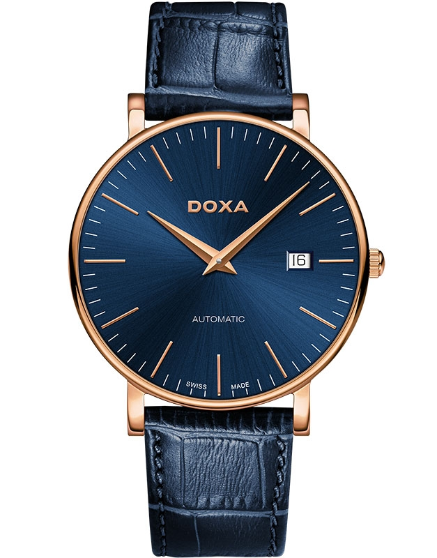Doxa D-Light Automatic 171.90.201.03A
