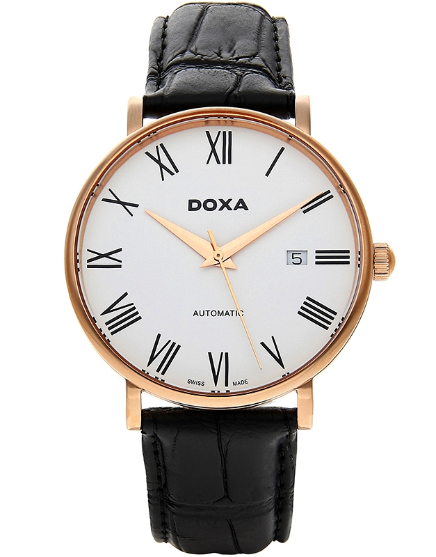 Doxa D-Light Automatic 171.90.014.01A