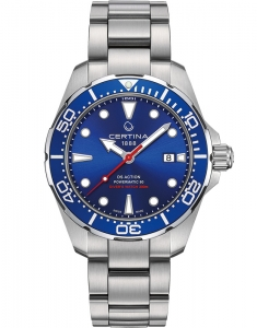 Certina DS Action Diver Automatic C032.407.11.041.00