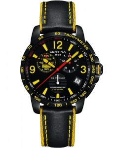 Certina DS Podium Chronograph Lap Time Racing Edition C034.453.36.057.10