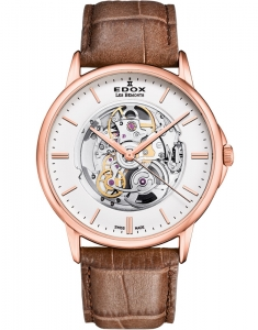 Edox Les Bemonts Style and Elegance 85300 37R AIR