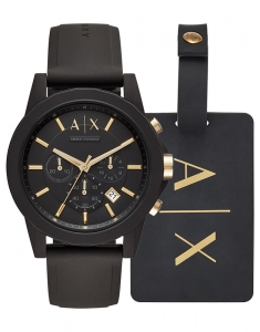 Armani Exchange Gents Set AX7105